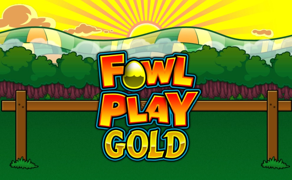 Slot machine online gratis fowl play gold